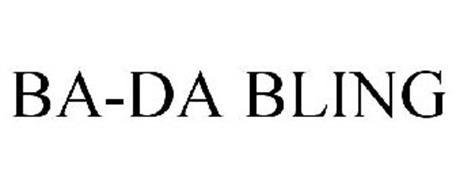 BA-DA BLING