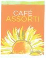 CAFÉ ASSORTI
