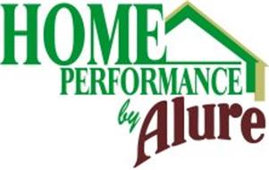 HOME PERFORMANCE BY ALURE