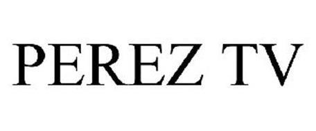 PEREZ TV