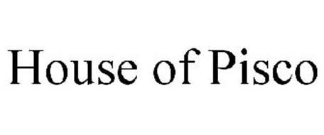 HOUSE OF PISCO