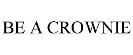 BE A CROWNIE