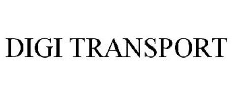 DIGI TRANSPORT