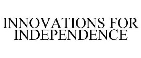 INNOVATIONS FOR INDEPENDENCE