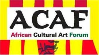 ACAF AFRICAN CULTURAL ART FORUM
