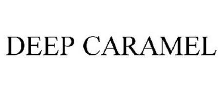 DEEP CARAMEL