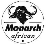 MONARCH AFRICAN