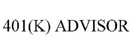 401(K) ADVISOR