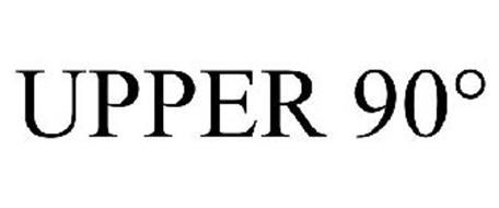 UPPER 90°