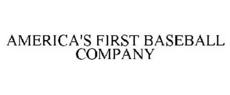 AMERICA'S FIRST BASEBALL COMPANY