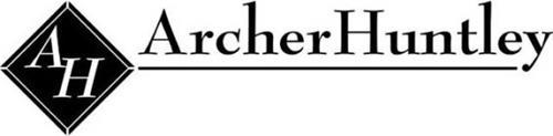AH ARCHER HUNTLEY