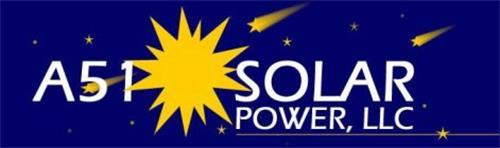 A51 SOLAR POWER, LLC