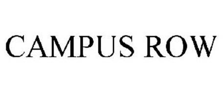 CAMPUS ROW