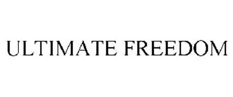 ULTIMATE FREEDOM