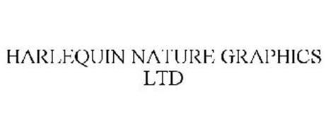 HARLEQUIN NATURE GRAPHICS LTD