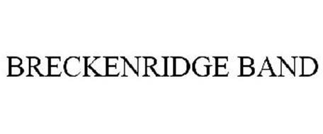 BRECKENRIDGE BAND