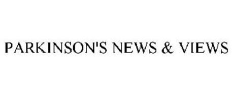 PARKINSON'S NEWS & VIEWS