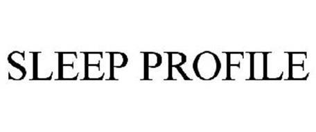 SLEEP PROFILE