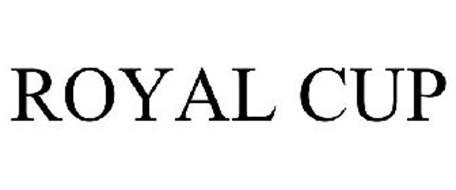 ROYAL CUP