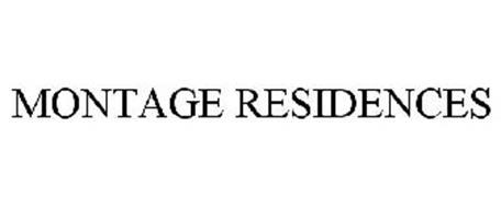 MONTAGE RESIDENCES