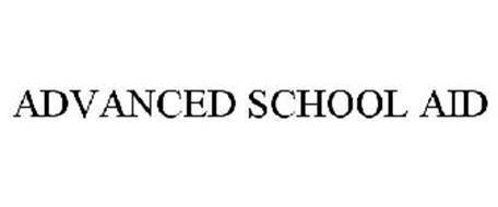 ADVANCED SCHOOL AID