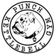 PUNCH KETTLEBELL GYM