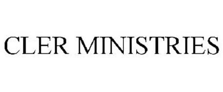 CLER MINISTRIES