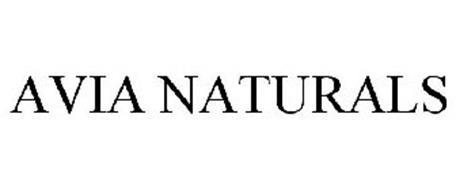 AVIA NATURALS