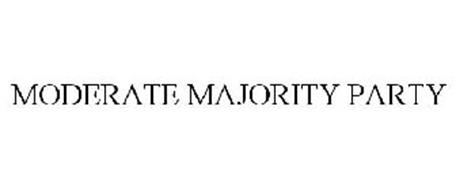 MODERATE MAJORITY PARTY