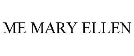 ME MARY ELLEN