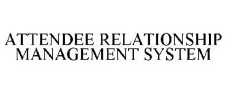 ATTENDEE RELATIONSHIP MANAGEMENT SYSTEM