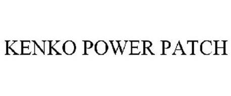 KENKO POWER PATCH