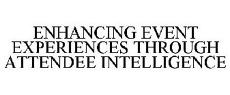 ENHANCING EVENT EXPERIENCES THROUGH ATTENDEE INTELLIGENCE
