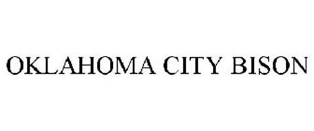 OKLAHOMA CITY BISON