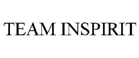 TEAM INSPIRIT