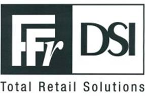 FFR DSI TOTAL RETAIL SOLUTIONS