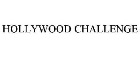 HOLLYWOOD CHALLENGE