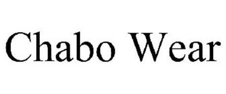 CHABO WEAR