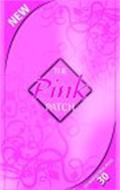 NEW THE PINK PATCH SELF ADHERING TOPICAL PATCHES 30