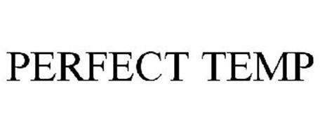 PERFECT TEMP