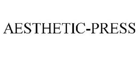 AESTHETIC-PRESS