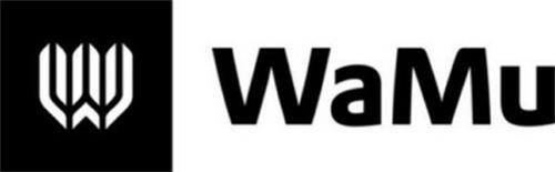 W WAMU