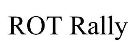 ROT RALLY