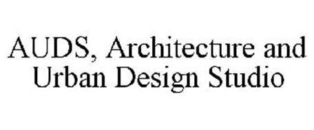 AUDS, ARCHITECTURE AND URBAN DESIGN STUDIO