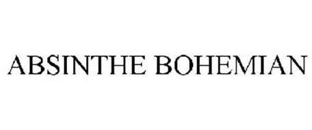 ABSINTHE BOHEMIAN