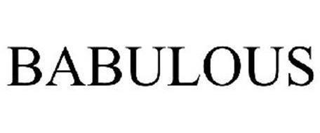 BABULOUS