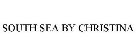 SOUTH SEA BY CHRISTINA