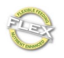 FLEXIBLE FEEDING FLEX NUTRIENT ENHANCED