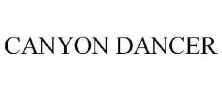 CANYON DANCER