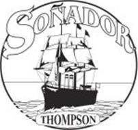 SONADOR THOMPSON